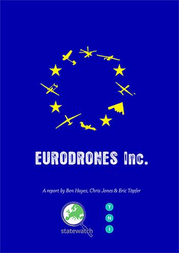 EURODRONES Inc.