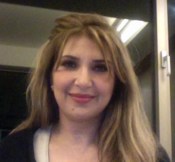 Sharmin Narwani