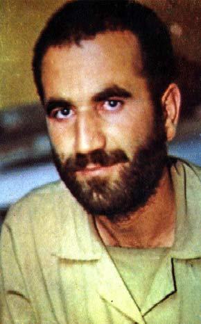 Martyr Mahmoud Akhlaghi