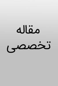 الگوی راهبردی تروریسم فرهنگی بر علیه ایران و نقش بسیج د..