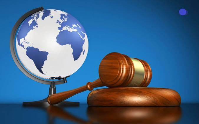 بیوتروریسم از دیدگاه حقوق بینالملل