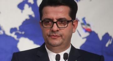 Abbas Mousavi IRIMFA Spokesman Croppednsp 100